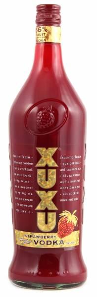 XUXU Erdbeer Limes 1 Liter