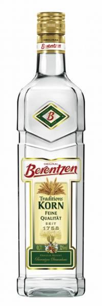 Berentzen Traditionskorn 0,7 Liter