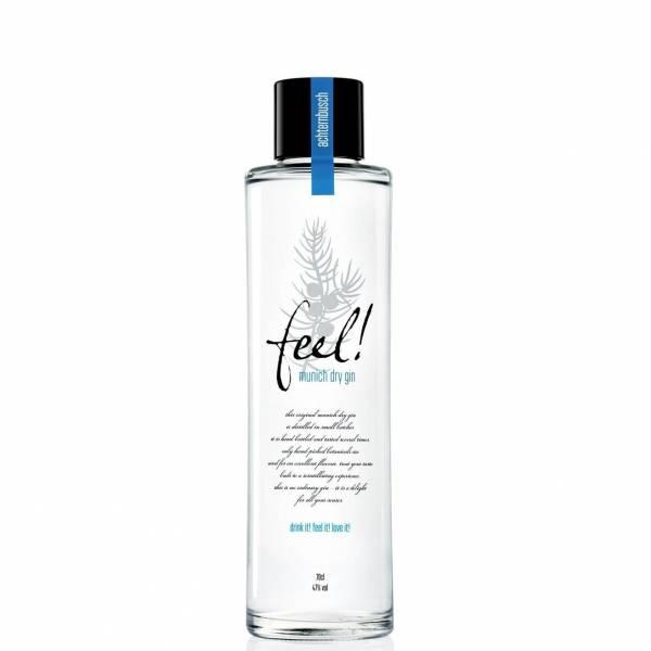 Feel! Munich Dry Gin 0,5 Liter