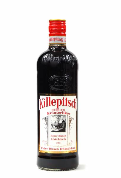Killepitsch 0,7 Liter