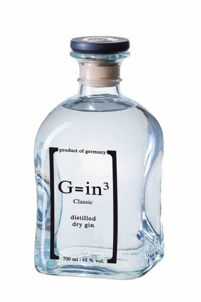 Ziegler Gin 0,5 Liter