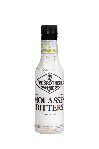 Fee Brother Molasses Bitters 2,4% - 150 ml