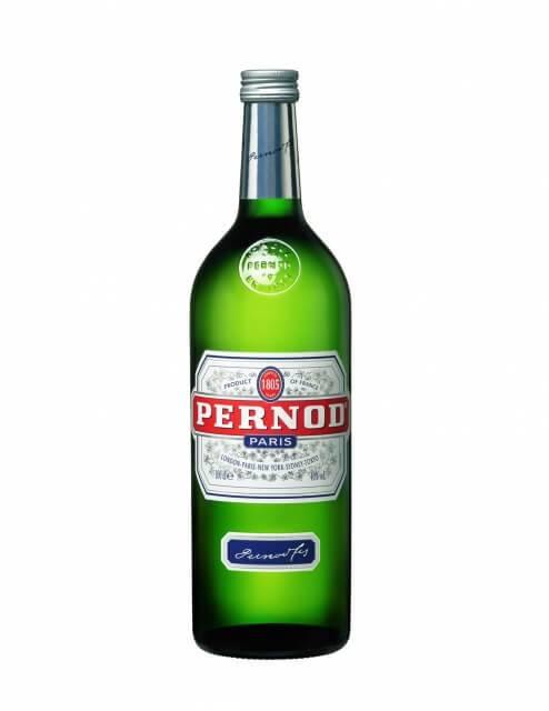 Pernod 1 Liter