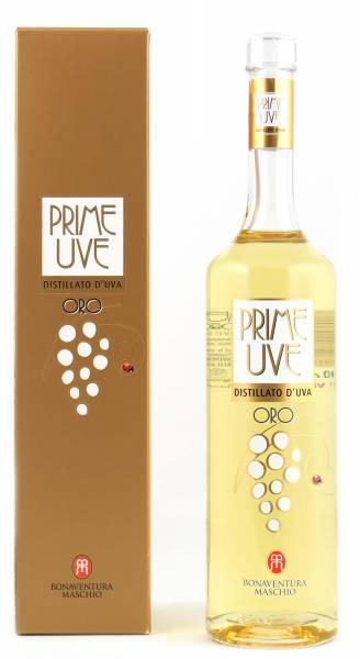 Prime Uve Oro Bonaventura Maschio 0,7l