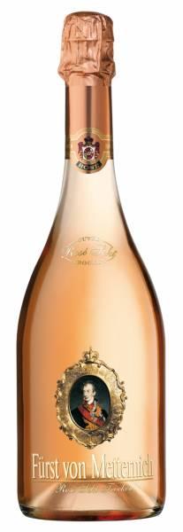 Fürst von Metternich Rose 0,75 Liter