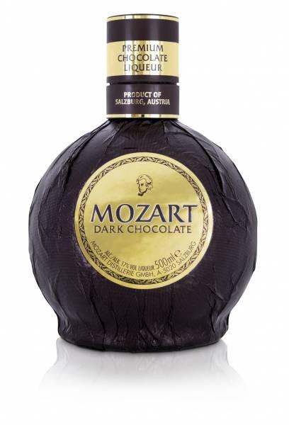 Mozart Schoko 0,5 Liter
