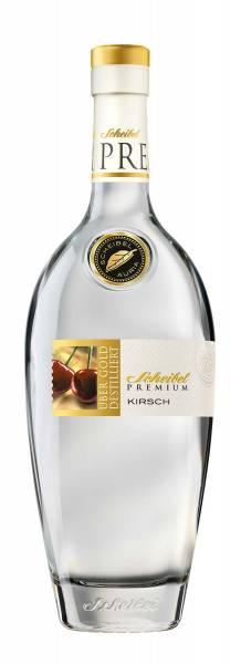 Scheibel Premium Kirschwasser 0,7l