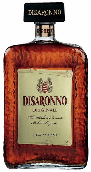 Disaronno Amaretto 1 Liter