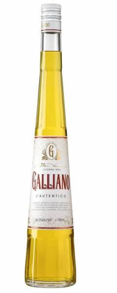 Galliano I'autentico 0,7 Liter
