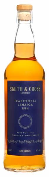 Smith & Cross Traditional Jamaika Rum 0,7 Liter