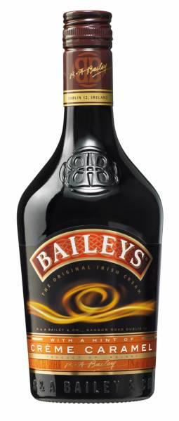 Baileys Caramel 0,7 Liter