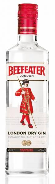 Beefeater Gin 0,7 Liter