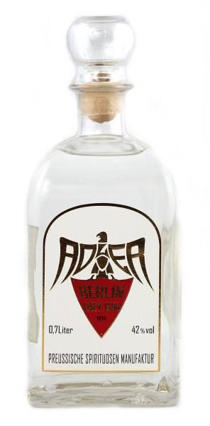 Adler Berlin Dry Gin 0,7 Liter
