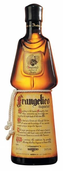 Frangelico 0,7 Liter