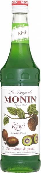 Monin Kiwi Sirup 0,7 Liter