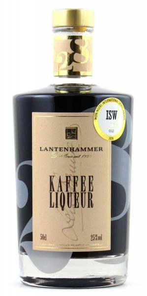 Lantenhammer Kaffeelikör 0,5l