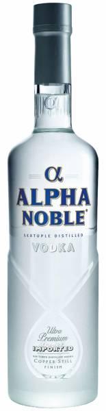 Alpha Noble 0,7 Liter