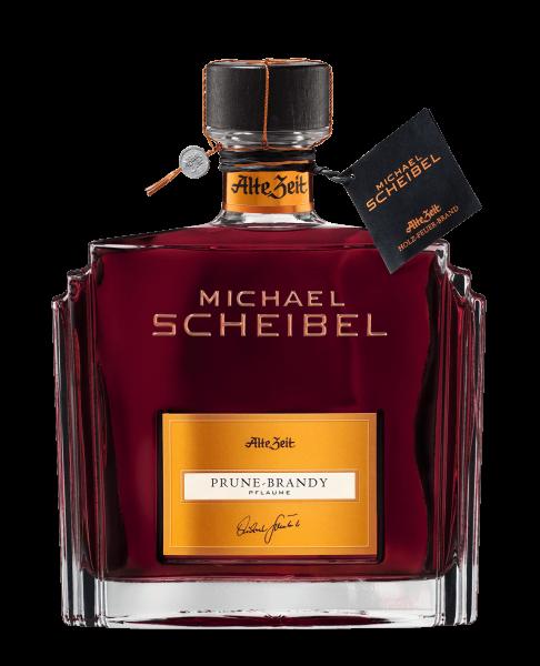 Scheibel Alte Zeit Prune-Brandy 0,7l