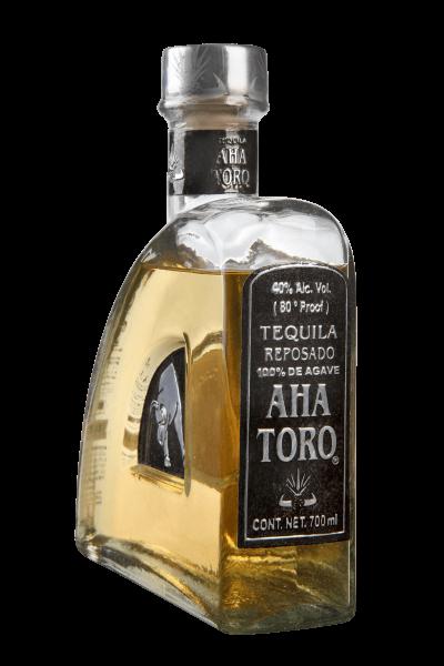 Aha Toro Reposado 0,7l