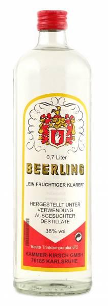 Kammer-Kirsch Beerling 0,5 Liter