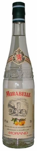 Morand Mirabelle 0,7 Liter