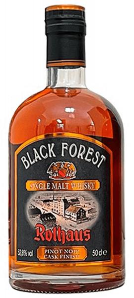 Rothaus Black Forest Pinot Noir Cask Finish - Edition 2020 0,5l