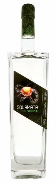 Squamata Apple Vodka 0,7 Liter
