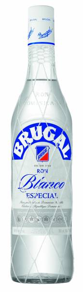 Brugal Blanco Extra Dry 0,7 Liter