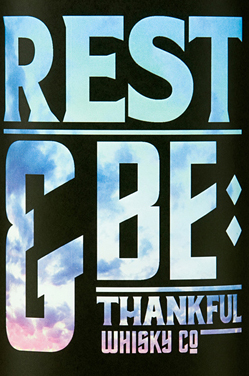 Rest & Be Thankful Whisky Company