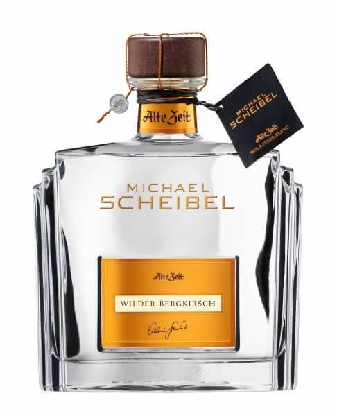 Scheibel Alte Zeit Wilder Bergkirsch 0,7l