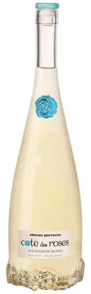 Gérard Bertrand Côte des Roses Sauvignon Blanc 0,75 Liter