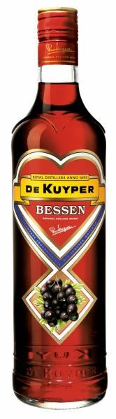 De Kuyper Bessen Jenever 1 Liter