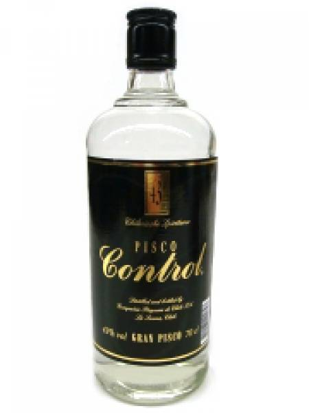 Pisco Control Gran Pisco 0,7 Liter
