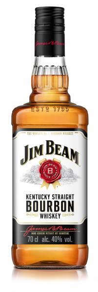 Jim Beam 0,7 Liter