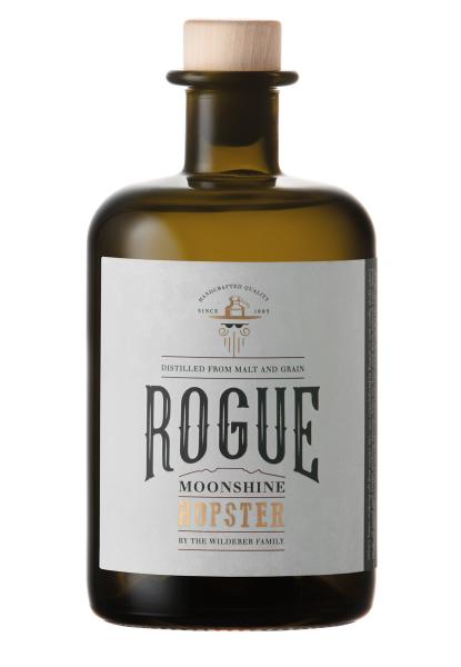 Wilderer Moonshine Hopster 0,5 Liter