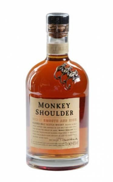 Monkey Shoulder 0,7 Liter