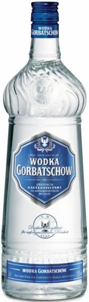 Wodka Gorbatschow 1 Liter