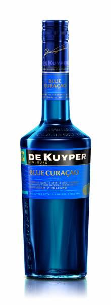 De Kuyper Blue Curacao 0,7 Liter