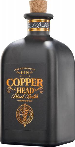 Copperhead Black Batch Edition 0,5 l