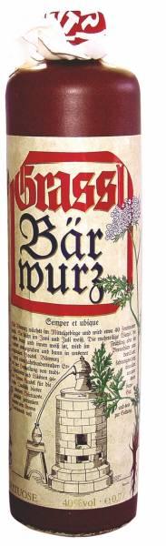 Grassl Bärwurz 0,7 Liter