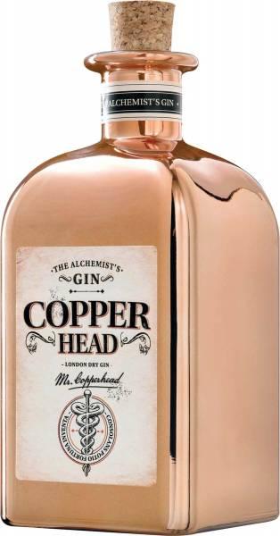 Copperhead The Alchemist's Gin 0,5 l