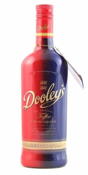 Dooley`s Cream Likör 0,7 Liter