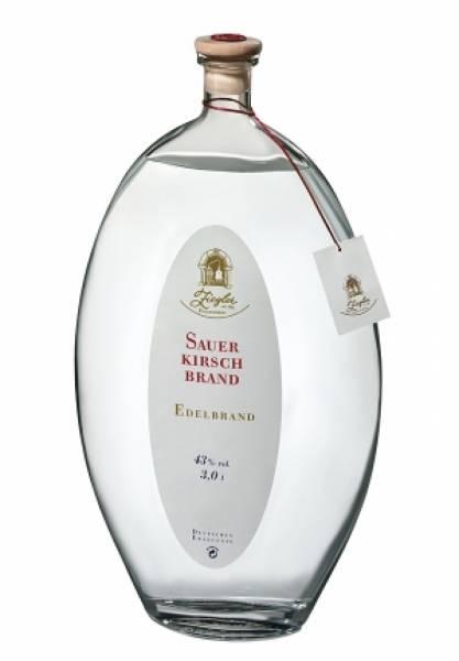 Ziegler XXL Sauerkirschbrand 3,0 Liter