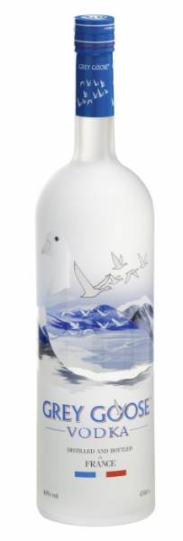 Grey Goose 4,5 Liter