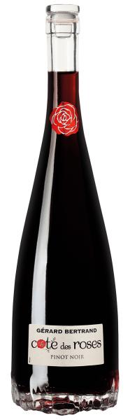 Gérard Bertrand Côte des Roses Pinot Noir 0,75 Liter