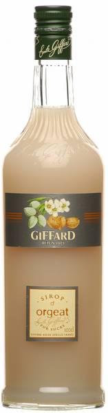 Giffard Sirup Mandel 1 Liter