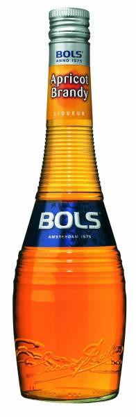 Bols Apricot-Brandy 0,7 Liter