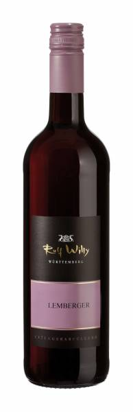 Rolf Willy Lemberger QbA 0,75l