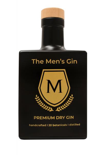 The Men´s Gin 0,5 Liter