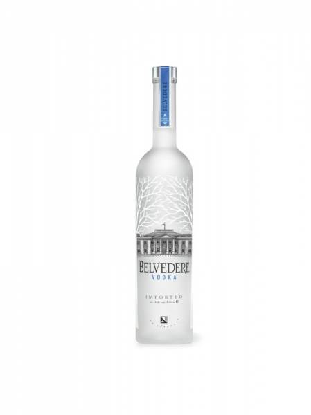 Belvedere Vodka 6 Liter Methusalem